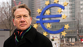 BBC's 'This World: Michael Portillo's Great Euro Crisis'